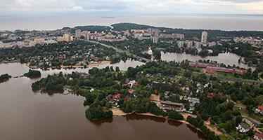 Ветклиника в Курортном районе СПб